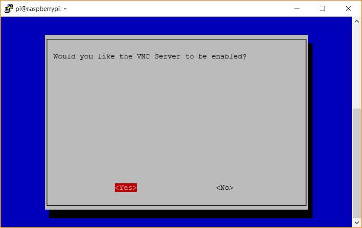enable-vnc